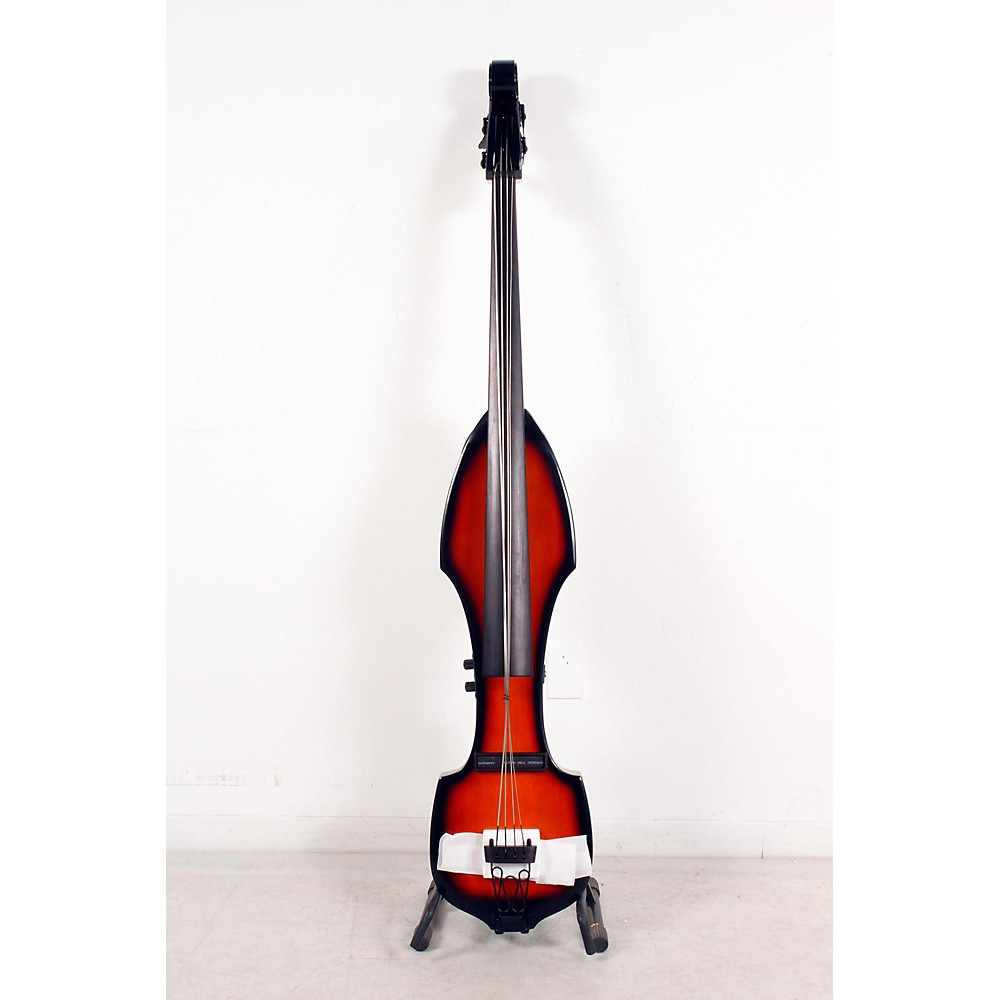 Palatino VE-550 Electric Upright Bass Sunburst 190839087706 512015005056086