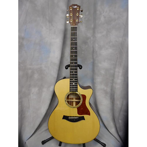 Taylor 512CE Acoustic Electric Guitar