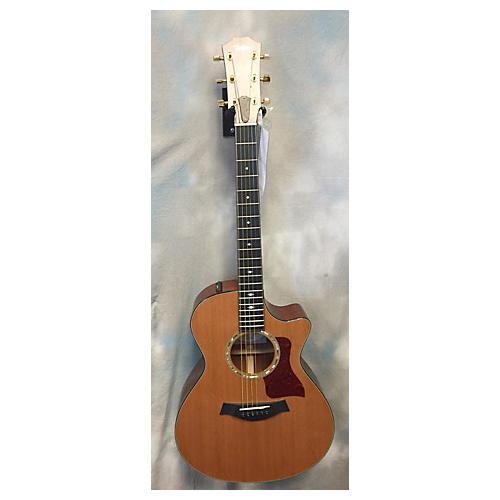 Taylor 512CE Acoustic Electric Guitar