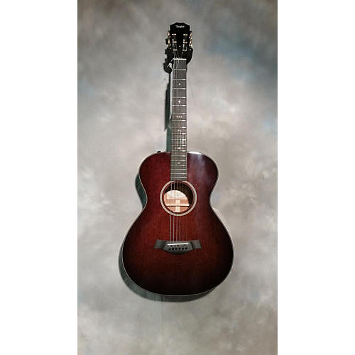 Taylor 512E 12-Fret Acoustic Electric Guitar