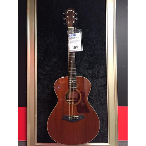Taylor 512E Acoustic Electric Guitar-thumbnail