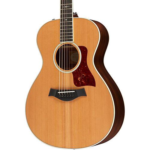Taylor 512e Grand Concert ES2 Acoustic-Electric Guitar