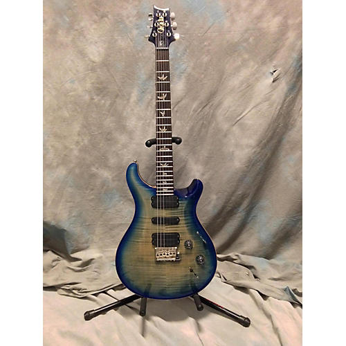 PRS 513 Solid Body Electric Guitar BLUE BURST