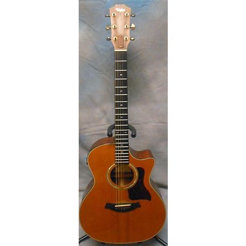 Taylor 514CE Acoustic Electric Guitar