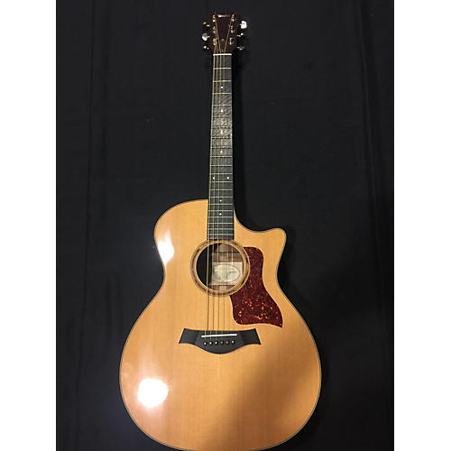 Taylor 514CE Acoustic Electric Guitar-thumbnail
