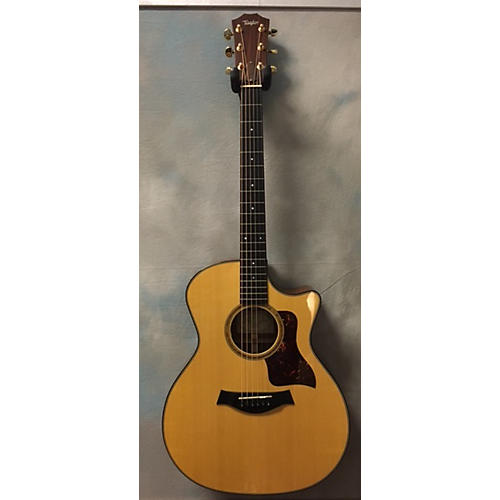 Taylor 514CE With LR Baggs Anthem Acoustic Electric Guitar