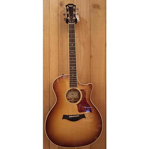 Taylor 514ce FLTD Acoustic Electric Guitar-thumbnail