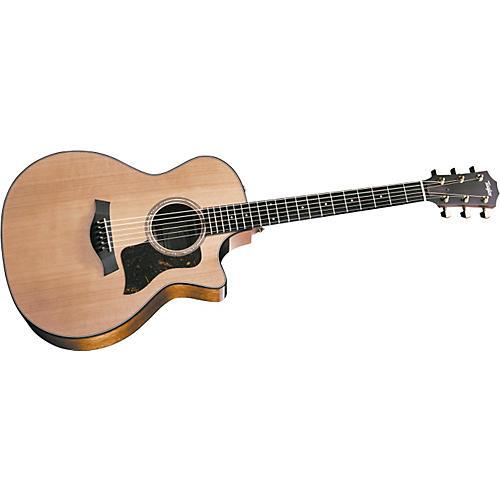 Taylor 514ce Mahogany/Cedar Grand Auditorium Acoustic-Electric Guitar