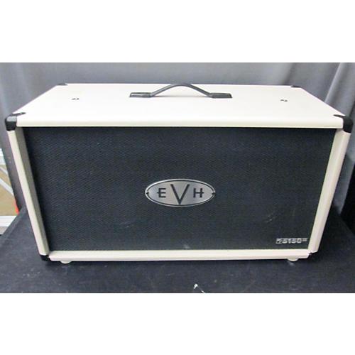 EVH 5150 212ST 2x12 Guitar Cabinet-thumbnail
