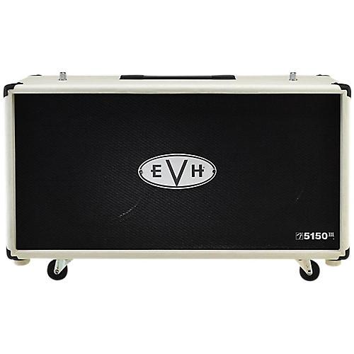 EVH 5150 212ST 2x12 Guitar Speaker Cabinet-thumbnail