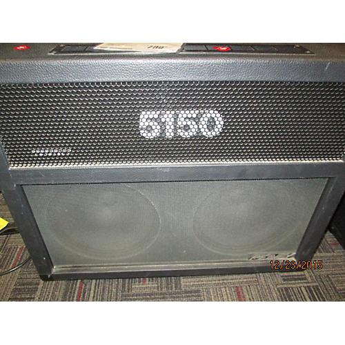Peavey 5150 2x12 Guitar Combo Amp