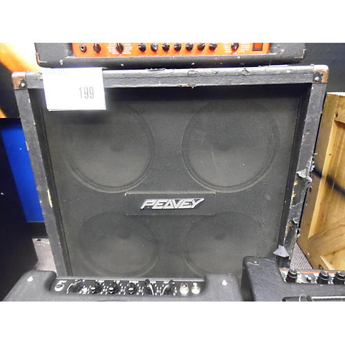 Peavey 5150 4X12 Guitar Cabinet