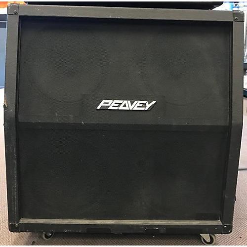 used peavey 5150 4x12 slanted guitar cabinet guitar center. Black Bedroom Furniture Sets. Home Design Ideas