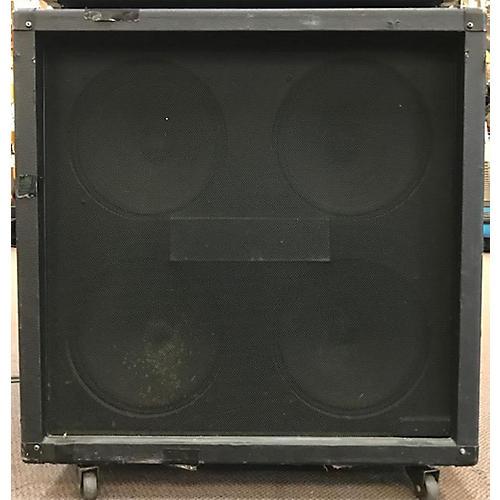 Peavey 5150 4X12 STRAIGHT CAB Guitar Cabinet