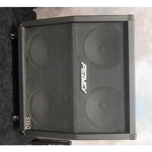 Peavey 5150 4X12 Slant Guitar Cabinet-thumbnail