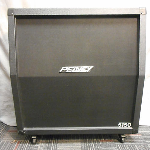 Peavey 5150 4x12 Cabinet Guitar Cabinet-thumbnail