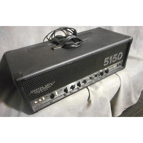 Peavey 5150 Block Letter Tube Guitar Amp Head-thumbnail