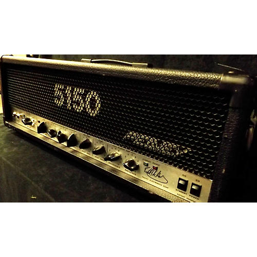 Peavey 5150 Guitar Amp Head Tube Guitar Amp Head