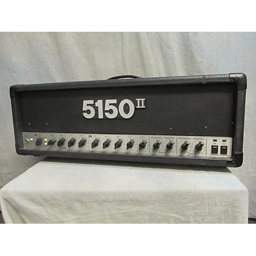 used peavey 5150 ii 100w tube guitar amp head guitar center. Black Bedroom Furniture Sets. Home Design Ideas