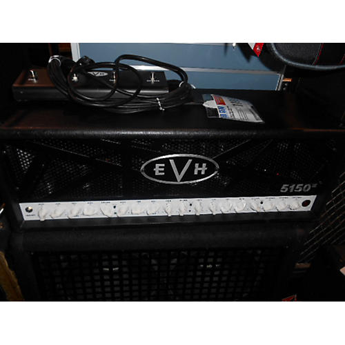 EVH 5150 III 100S 100W Tube Guitar Amp Head-thumbnail