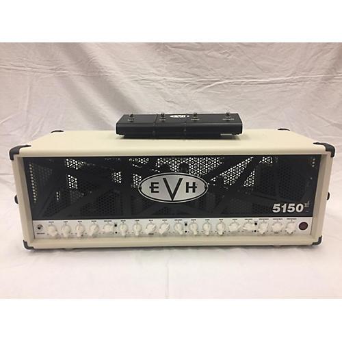 used evh 5150 iii 100s 100w tube guitar amp head guitar center. Black Bedroom Furniture Sets. Home Design Ideas