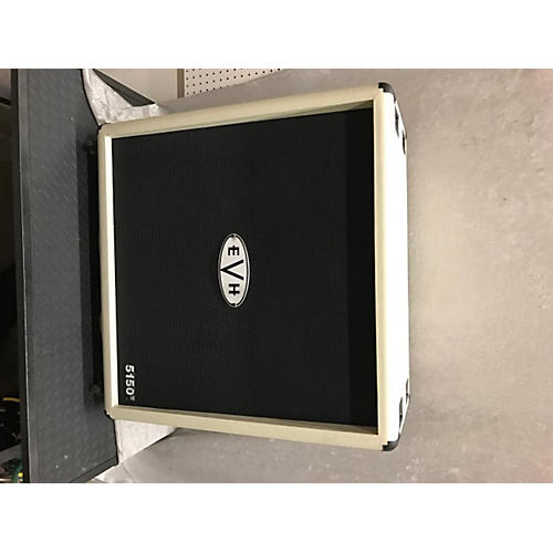 EVH 5150 III 100S 4x12 Straight Guitar Cabinet-thumbnail