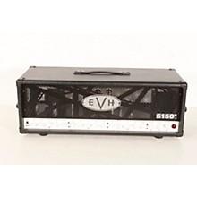 EVH 5150 III 100W 3-Channel Tube Guitar Amp Head Level 2 Black 190839117052