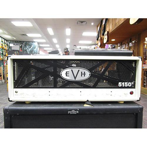 EVH 5150 III 100W 3-Channel Tube Guitar Amp Head-thumbnail