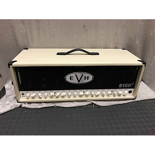 EVH 5150 III 100W 3-Channel Tube Guitar Amp Head-thumbnail