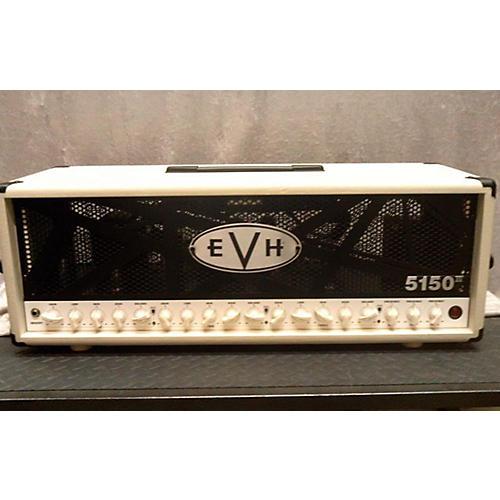 used evh 5150 iii 100w 3 channel tube guitar amp head guitar center. Black Bedroom Furniture Sets. Home Design Ideas