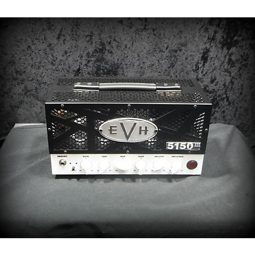 EVH 5150 III 15W Lunch Box Tube Guitar Amp Head-thumbnail