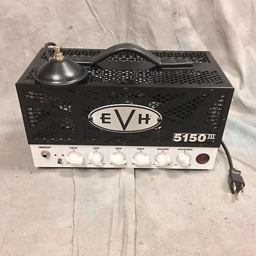 EVH 5150 III 15W Lunchbox Tube Guitar Amp Head-thumbnail