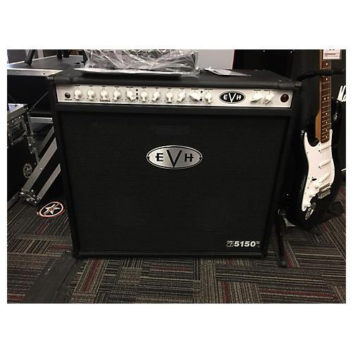 EVH 5150 III 2x12 50W Tube Guitar Combo Amp