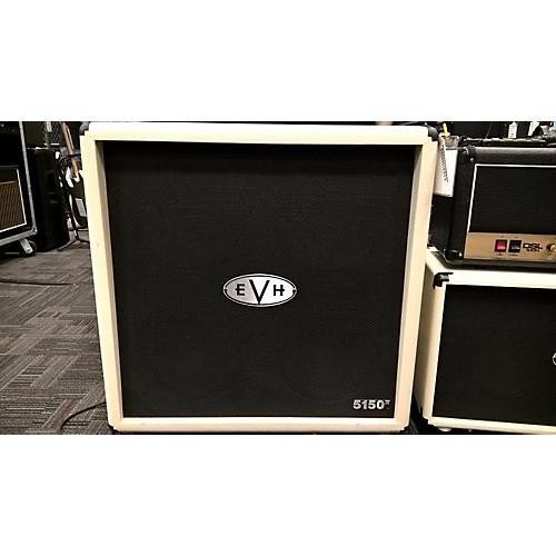 EVH 5150 III 4x12 IVORY Guitar Cabinet IVORY