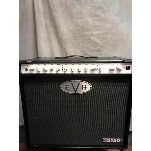 EVH 5150 III 50W 1x12 Tube Guitar Combo Amp-thumbnail