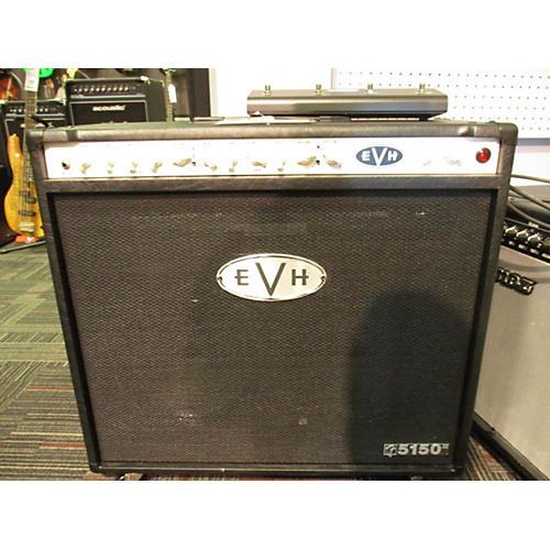 EVH 5150 III 50W 2x12 Tube Guitar Combo Amp-thumbnail