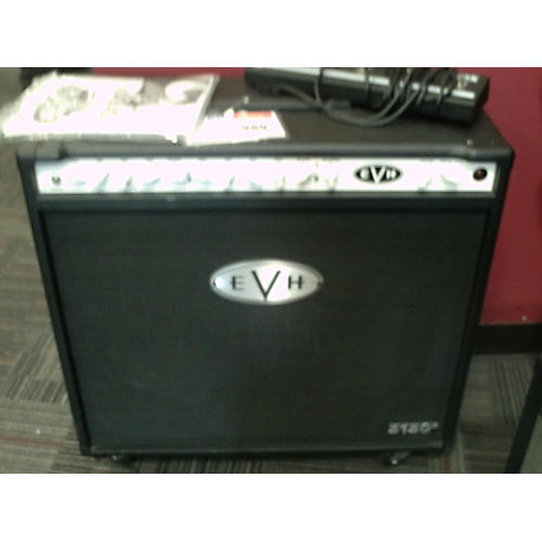 used evh 5150 iii 50w 2x12 tube guitar combo amp guitar center. Black Bedroom Furniture Sets. Home Design Ideas