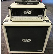 EVH 5150 III 50W 4x12 Stack Guitar Stack