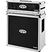 EVH 5150 III Head and 4x12 Half Stack