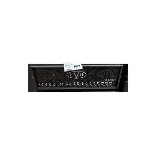 EVH 5150 III Stealth Solid State Guitar Amp Head