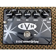 EVH 5150 Overdrive Effect Pedal