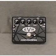 MXR 5150 Overdrive Effect Pedal