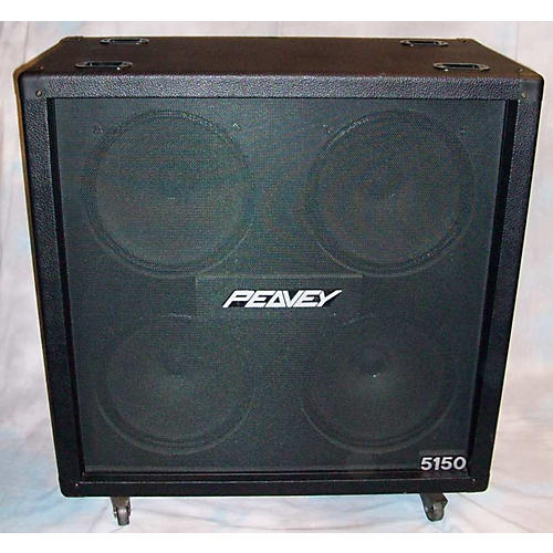 Peavey 5150 STRAIGHT 4X12 Guitar Cabinet-thumbnail