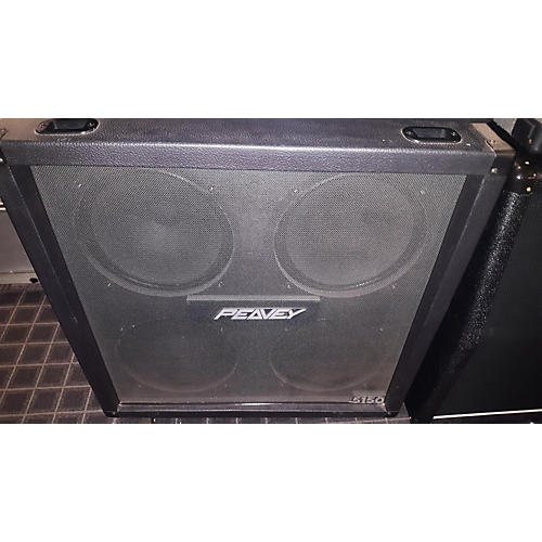 Peavey 5150 Straight 4x12 Guitar Cabinet