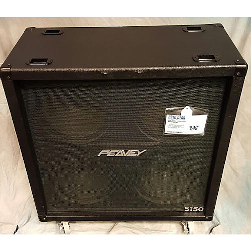 Peavey 5150 Straight Guitar Cabinet