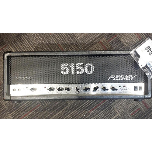 Peavey 5150 Tube Guitar Amp Head-thumbnail