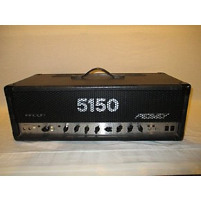 used peavey 5150 tube guitar amp head guitar center. Black Bedroom Furniture Sets. Home Design Ideas