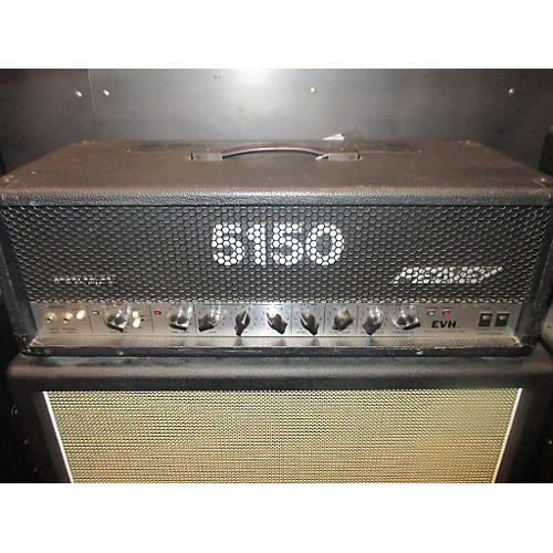 Peavey 5150 Version I Head Tube Guitar Amp Head