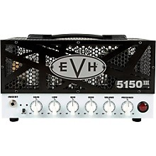 EVH 5150III 15W Lunchbox Tube Guitar Amp Head Level 1
