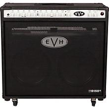EVH 5150III 2x12 50W Tube Guitar Combo Amplifier Level 1 Black